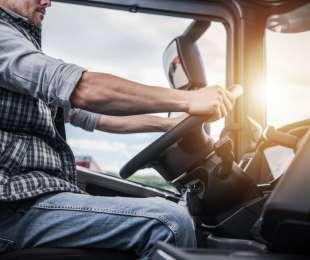 Colpo di sonno: l'incubo dei camionisti.