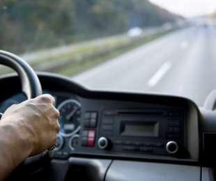 Quanto conta il fattore umano nella guida di un camion?
