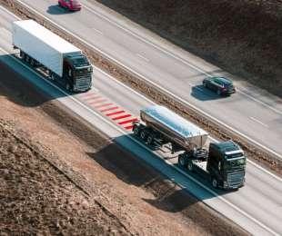 Sicurezza stradale: Volvo da sempre in prima linea